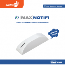 ArmItThings MaxNotiFi Dry Contact Monitor Sensor